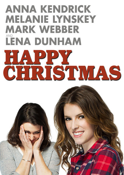 Happy Christmas on Netflix
