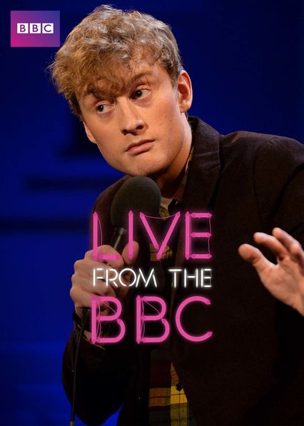 Live from the BBC on Netflix UK