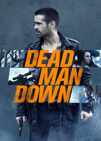 Dead Man Down on Netflix UK