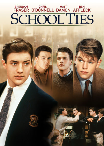 Image result for school ties film