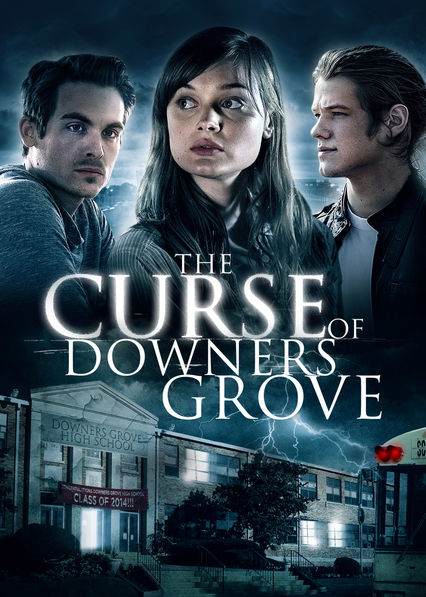 The Curse of Drowner's Cove