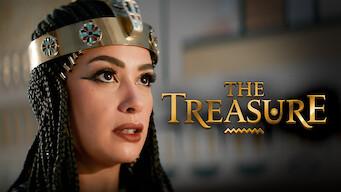 The Treasure (2017)