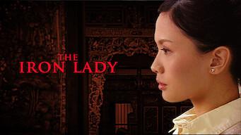 The Iron Lady (2009)