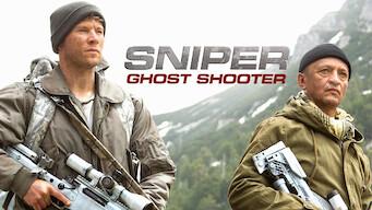 Sniper: Ghost Shooter (2016)