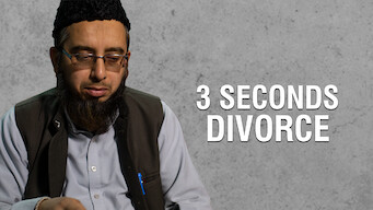 3 Seconds Divorce (2018)