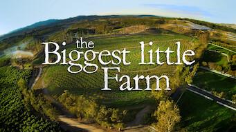 The Biggest Little Farm (2019)