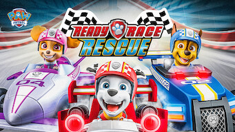 Paw Patrol: Ready, Race, Rescue (2019)