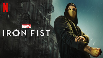 Marvel's Iron Fist (2018)