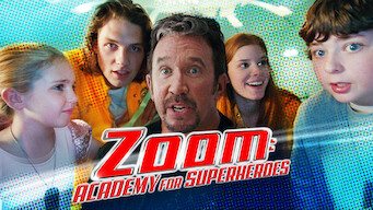 Zoom: Academy for Superheroes (2006)