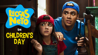 Luccas Neto in: Children's Day (2019)