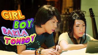 Girl, Boy, Bakla, Tomboy (2013)