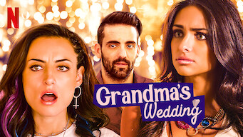 Grandma's Wedding (2020)