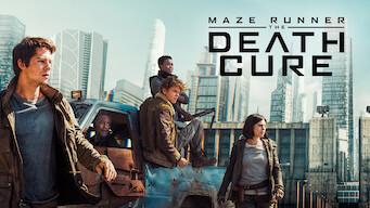 Maze Runner: Death Cure (2018)