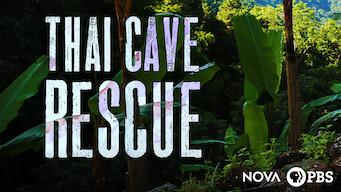 NOVA: Thai Cave Rescue (2018)