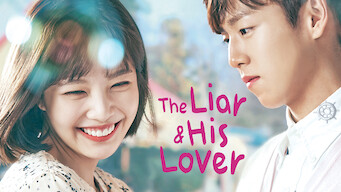 The Liar and His Lover (2017)