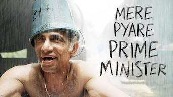 Mere Pyare Prime Minister (2019)