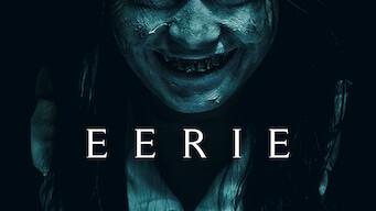 Eerie (2019)