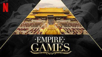 Empire Games (2018)