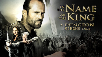 In the Name of the King: A Dungeon Siege Tale (2007)