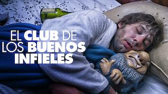 El club de los buenos infieles (2018)