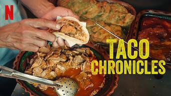 Taco Chronicles (2019)