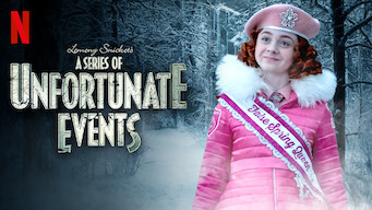 A Series of Unfortunate Events (2019)