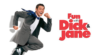 Fun with Dick & Jane (2005)