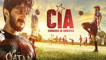 CIA: Comrade in America (2017)
