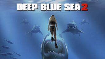 Deep Blue Sea 2 (2018)