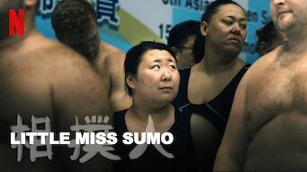 Little Miss Sumo (2018)