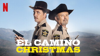 El Camino Christmas (2017)