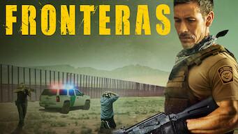 Fronteras (2018)