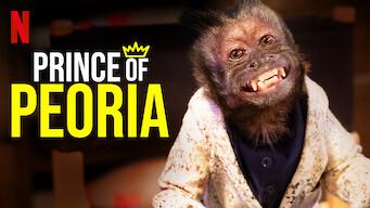 Prince of Peoria (2019)