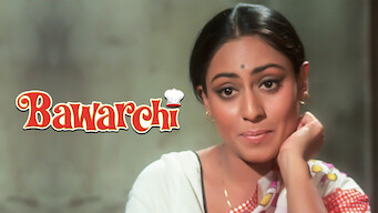 Bawarchi (1972)