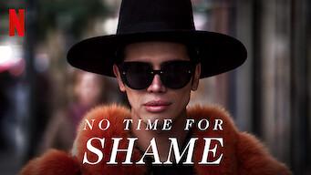 No Time for Shame (2019)