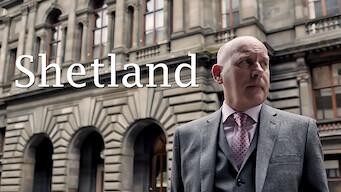 Shetland (2017)
