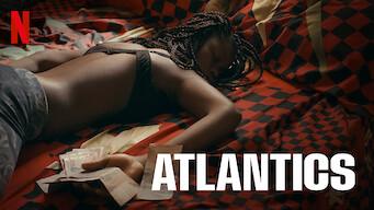 Atlantics (2019)