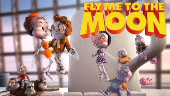 Fly Me to the Moon (2008)
