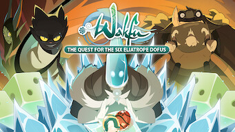 Wakfu: The Quest for the Six Eliatrope Dofus (2014)
