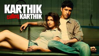 Karthik Calling Karthik (2010)