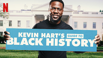 Kevin Hart's Guide to Black History (2019)