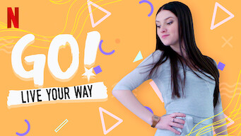 Go! Live Your Way (2019)