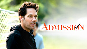 Admission (2013)