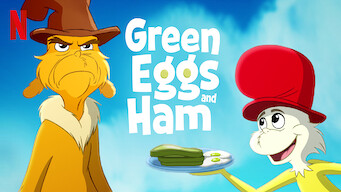 Green Eggs and Ham (2019)