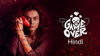 Game Over (Hindi Version) (2019)