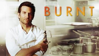 Burnt (2015)