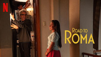 ROAD TO ROMA (2020)