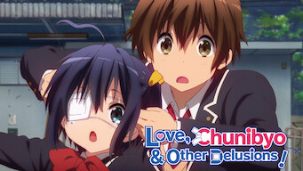 Love, Chunibyo & Other Delusions! (2014)