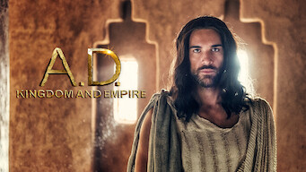 A.D. Kingdom and Empire (2015)