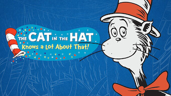 The Cat in the Hat Knows a Lot About That! (2014)